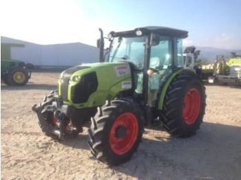 Wheel tractor CLAAS ELIOS 230 CABINE