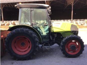 Wheel tractor CLAAS ELIOS 240