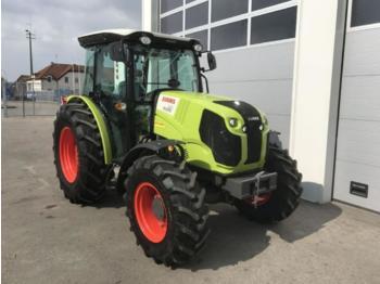 Wheel tractor CLAAS Elios 210 Allrad