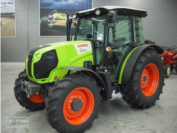 Wheel tractor CLAAS Elios 210 Kabine