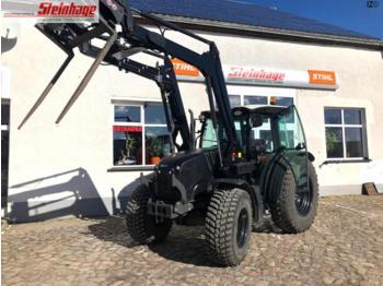 Wheel tractor CLAAS Elios 230