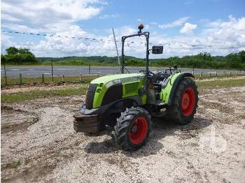 Wheel tractor CLAAS NECTIS 227 VL 4x4 Tracteur Agricole