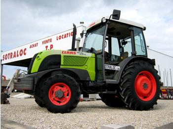 Wheel tractor  CLAAS NECTIS 247 VL