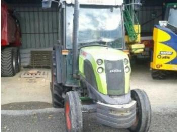 Wheel tractor CLAAS NESTIS 227VL: picture 1