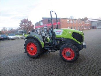 Wheel tractor CLAAS NEXOS 210 F