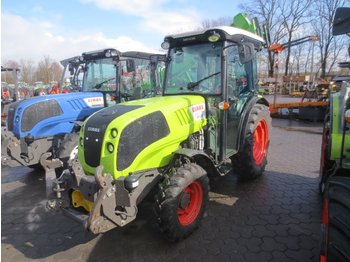 Wheel tractor CLAAS NEXOS 230 VE