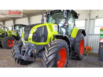Wheel tractor CLAAS SCHLEPPER / Traktor Axion 830 CEBIS