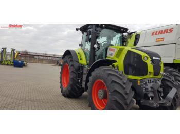 Wheel tractor CLAAS SCHLEPPER / Traktor Axion 830 CMATIC CEB