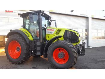 Wheel tractor CLAAS SCHLEPPER / Traktor Axion 850 CEBIS