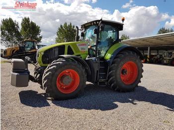 Wheel tractor CLAAS SCHLEPPER / Traktor Axion 950 CMATIC
