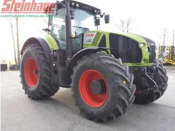Wheel tractor CLAAS SCHLEPPER / Traktor Axion 950 SCR