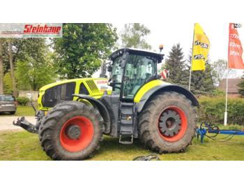 Wheel tractor CLAAS SCHLEPPER / Traktor Axion 960 CMATIC CEB