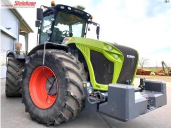 Wheel tractor CLAAS SCHLEPPER / Traktor Xerion 4000 Trac VC