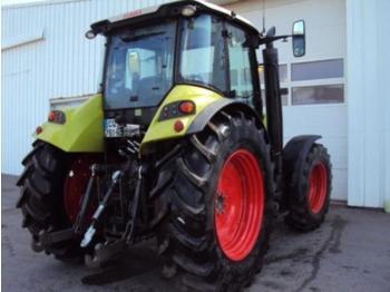 Wheel tractor CLAAS TRACTEUR ARION 420