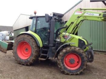 Wheel tractor CLAAS TRACTEUR ARION 420 CIS