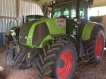 Wheel tractor CLAAS TRACTEUR AXION 810 CEBIS