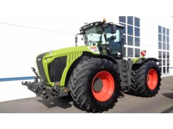 Wheel tractor CLAAS XERION 5000 TRAC