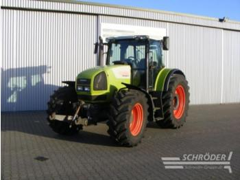 Wheel tractor CLAAS ares 826 rz