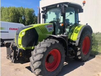 Wheel tractor CLAAS arion540t4i