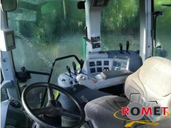 Wheel tractor CLAAS arion630