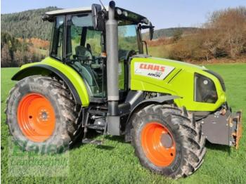 Wheel tractor CLAAS arion 410