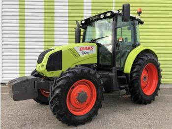 Wheel tractor CLAAS arion 410 (a21/100)