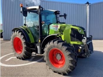 Wheel tractor CLAAS arion 410 (a52/100)
