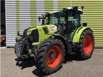 Wheel tractor CLAAS arion 420