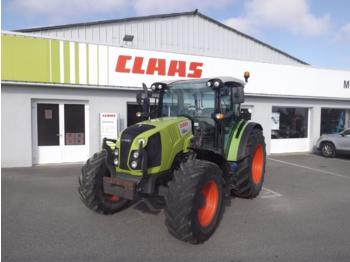 Wheel tractor CLAAS arion 420 (a32/200)