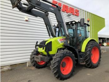 Wheel tractor CLAAS arion 420 cis & quick 56