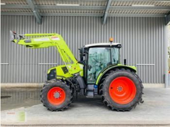 Wheel tractor CLAAS arion 420 cis top gepflegt