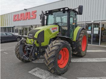 Wheel tractor CLAAS arion 420 t3