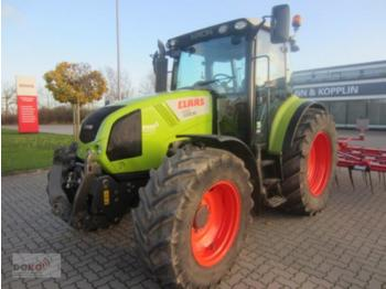 Wheel tractor CLAAS arion 430