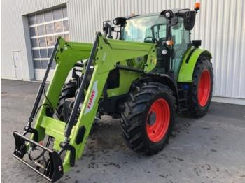 Wheel tractor CLAAS arion 430 (a21/300)