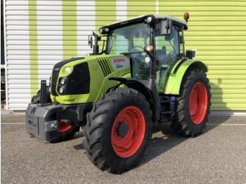 Wheel tractor CLAAS arion 430 (a43/110)
