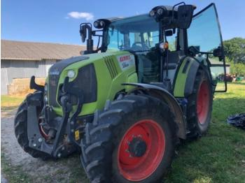 Wheel tractor CLAAS arion 430 (a53/300)