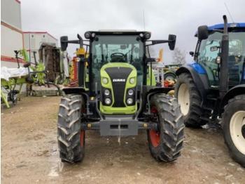 Wheel tractor CLAAS arion 430 nur 507 std.