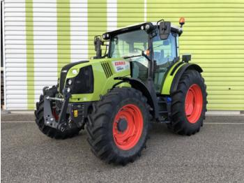 Wheel tractor CLAAS arion 440 (a53/400)