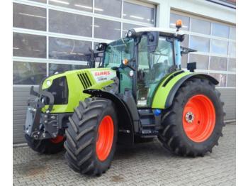 Wheel tractor CLAAS arion 440 cis