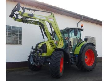 Wheel tractor CLAAS arion 440 cis fl 100