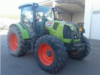 Wheel tractor CLAAS arion 450