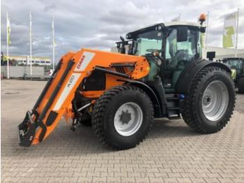 Wheel tractor CLAAS arion 450 - kommunal edition