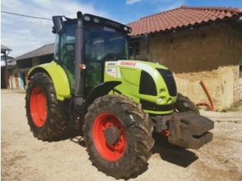 Wheel tractor CLAAS arion 510