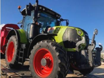 Wheel tractor CLAAS arion 510 (a74/100)