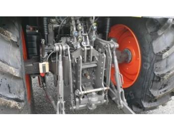Wheel tractor CLAAS arion 520 cis