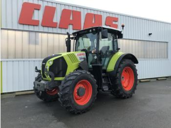 Wheel tractor CLAAS arion 520 t4i