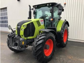 Wheel tractor CLAAS arion 530 (a74/200)