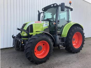 Wheel tractor CLAAS arion 530 cis