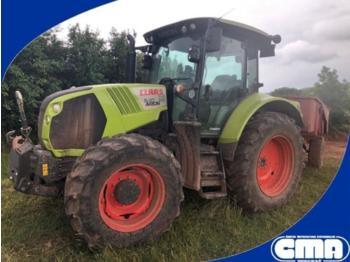 Wheel tractor CLAAS arion 530 cmatic