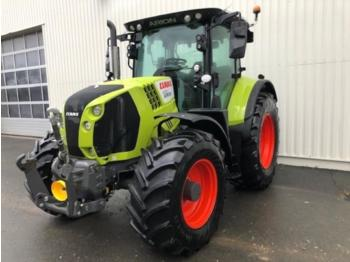 Wheel tractor CLAAS arion 530 cmatic (a75/200)
